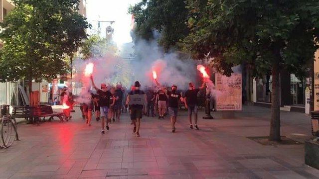 """Shqiptar i vdekur, shqiptar i mirë"", arrestohen 16 persona"