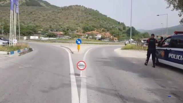 Kontrolle të imtësishme në Elbasan, policia arreston dy persona