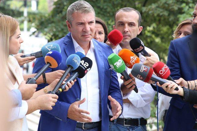 'Nuk presim pafund', Damian Gjiknuri i jep paralajmërimin e