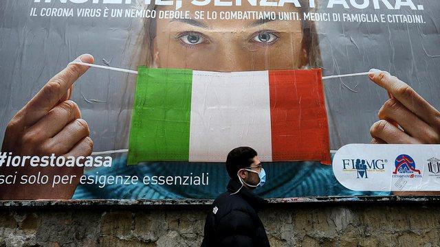 Covid në Itali/ Autoritetet publikojnë shifrat, ja çfarë