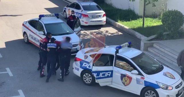 Policia arreston 6 persona në Tiranë, zbardhen detajet e para