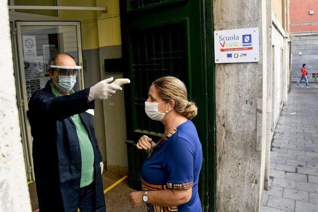 COVID-19/ Surpriza në Itali,  ja çfarë ka ndodhur në 24