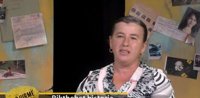 Rikthehet historia e rrëmbimit të Bleona Matës/ Nëna