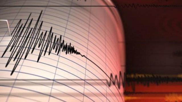 Tërmeti i fuqishëm godet Greqinë