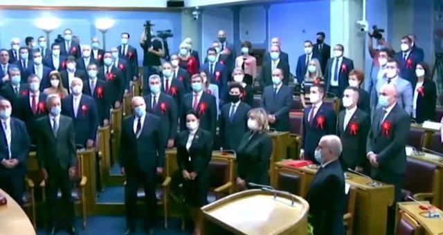 Konstituohet parlamenti i ri i Malit të Zi, ja kush të propozuar