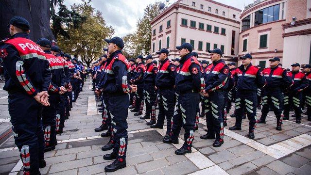 Vettingu në polici/ Shkarkohet nga detyra zyrtari i lartë (EMRI)