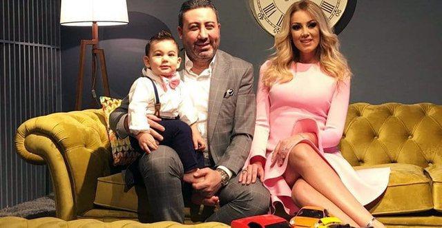 E dhimbshme/ E martuar me biznesmenin turk, këngëtarja e njohur humbet
