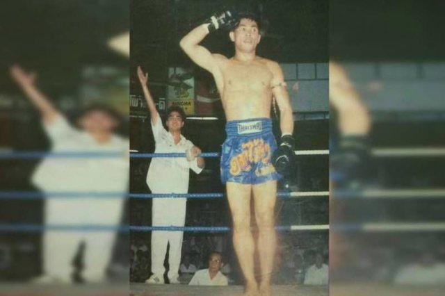 Tragjike/ U pickua nga një insekt, humb jetën ish-kampioni i boksit