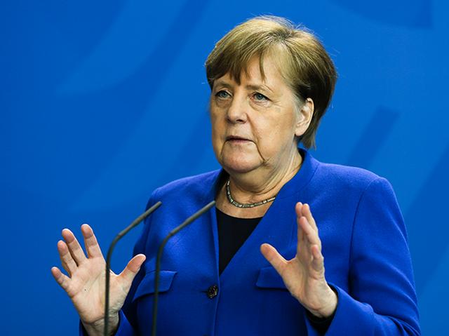 Pas thirrjes së Angela Merkelit, gjermanët në alert nga rritja e