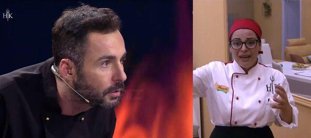 U kritikua se e quajti konkurrenten 'qorre', reagon Renato Mekolli
