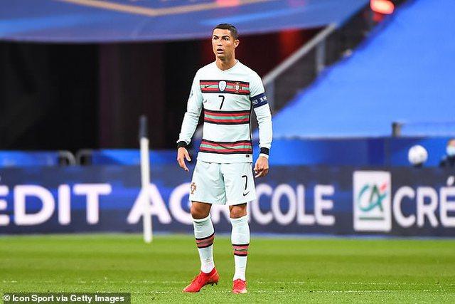 Nuk do tu besoni syve! Shikoni si po e kalon Cristiano Ronaldo karantinën