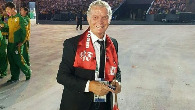 Sport in mourning / One of the emblematic Albanian figures is separated from