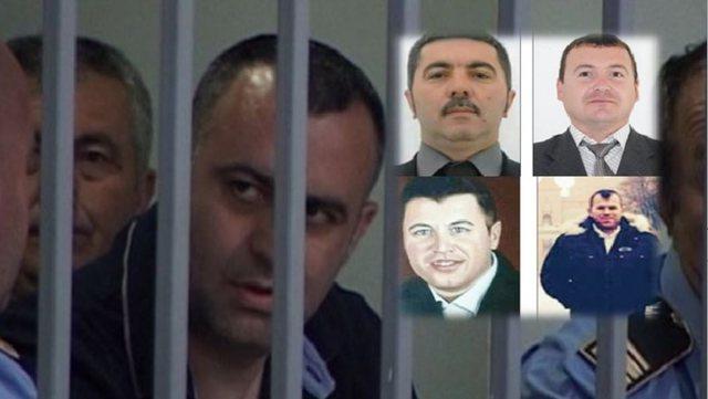 Shpëtuan nga burgimi i përjetshëm Dritan Dajtin, Gjykata e