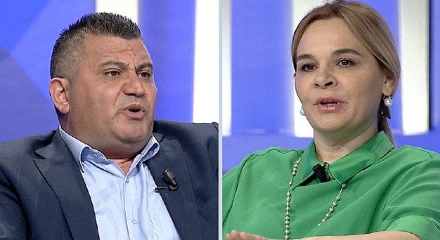 """""""LSI ka mbledhur gjithmonë llumin"""", gazetari përplaset me"""