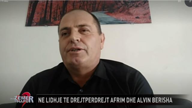 Rikthimi i fëmijëve nga Siria, flet babai i Alvin Berishës: Ja