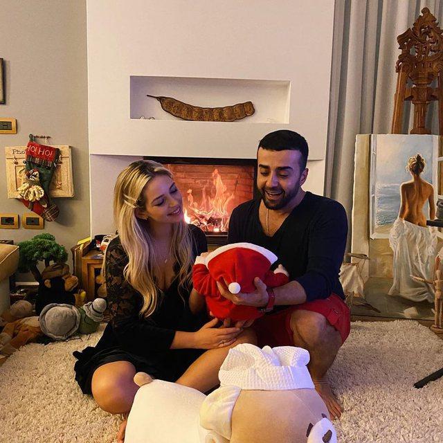 Djali i tyre mbushi 1 vjeç, bashkëshortja e Gaz Pajës
