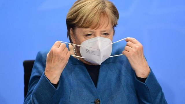 National isolation in Germany, Merkel gives strong warning: Winter will be