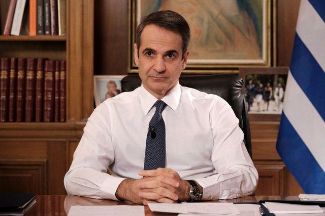 Tërmeti në Turqi dhe ishujt grek/ Reagon kryeministri Mitsotakis: