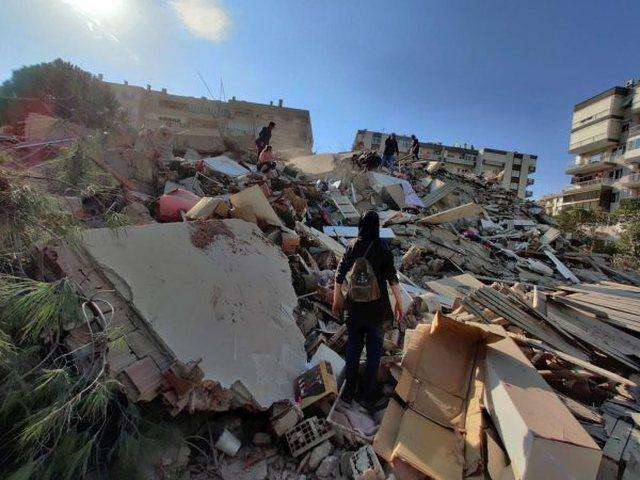 Konfirmohen 6 viktima dhe 202 të plagosur nga tërmeti në Turqi