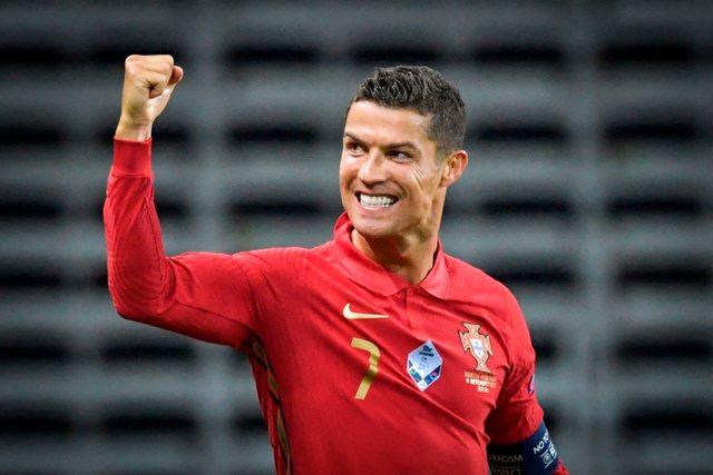 Merr fund ankthi, del përgjigja e tamponit për Ronaldon