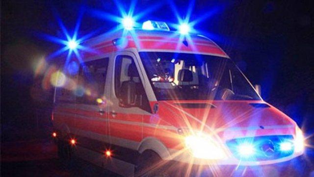 Aksident i trefishtë në Tiranë, 6 persona dërgohen me