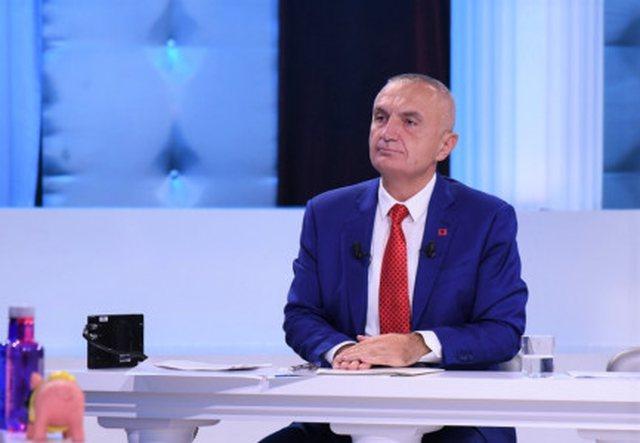 """""""Do t'i ngre edhe njëherë shqiptarët"""", Ilir"""