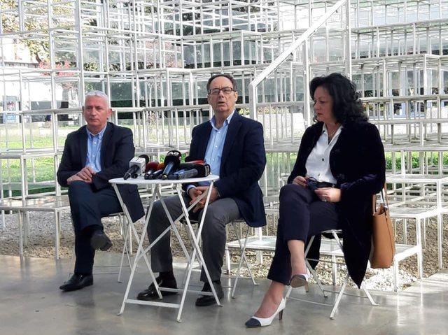 """Panairi i Librit """"Tirana 2020"""" nis edicionin e 23, këtë"""