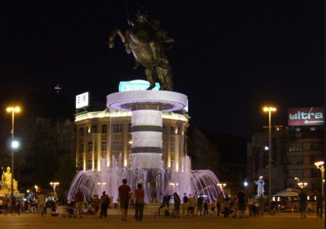 Çfarë ndodhi? Maqedonia e Veriut mobilizon forcat e ushtrisë