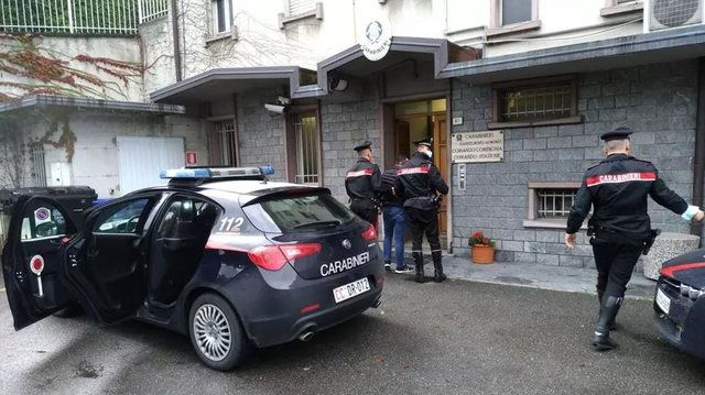 Caught with 7 thousand euros 'cash' and 1 kg of cocaine in the car,