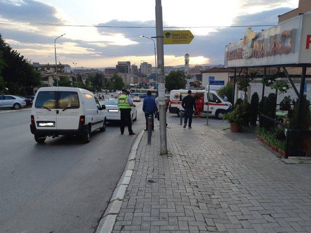 Serious accident in Tirana / 68-year-old loses his life in the country, there