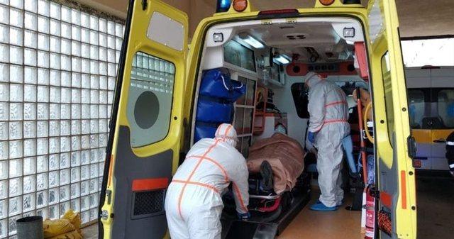 Mbi 100 viktima nga koronavirusi në Greqi, ja sa raste të reja