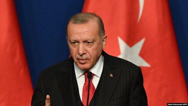 'Kërcënon' presidenti Erdogan: BE të mbajë