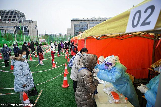 Po kryen miliona testime, e pabesueshme sa raste me koronavirus ka pasur Kina