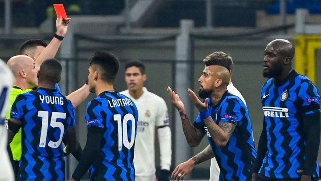 Champions League/ Real Madrid fiton ndaj Interit, Atalanta bën