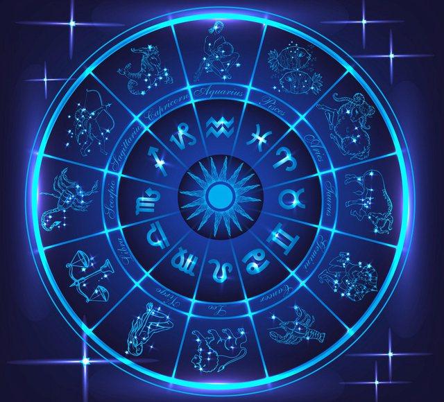 Horoskopi/ Njihuni me dy shenjat më të favorizuara të së