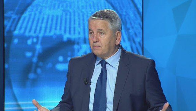 Plas tek PD-ja, Halim Kosova 'i nxjerr të palarat' komisionit