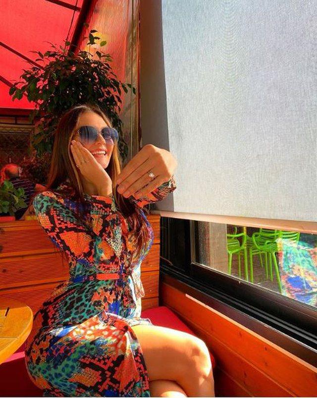 Aktorja e njohur shqiptare në pritje të fëmijës së