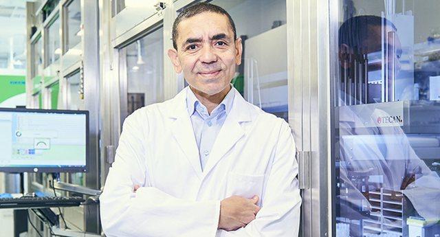 Vaksina anti-COVID, shefi ekzekutiv i BioNTech e thotë me bindje: Pandemia