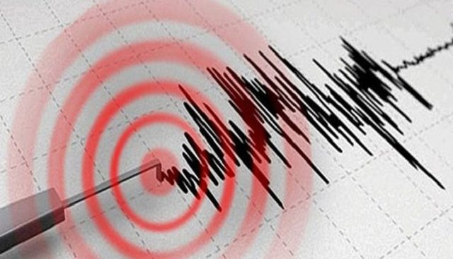 Earth does not find peace / Strong earthquake shakes Greece this morning, here