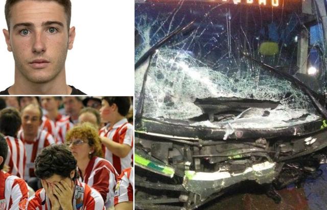 """""""Dhimbje e madhe""""/ Humb jetën tragjikisht futbollisti i njohur"""