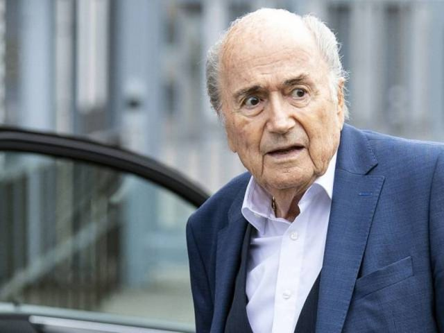 His health condition is deteriorating, the former president of FIFA is urgently