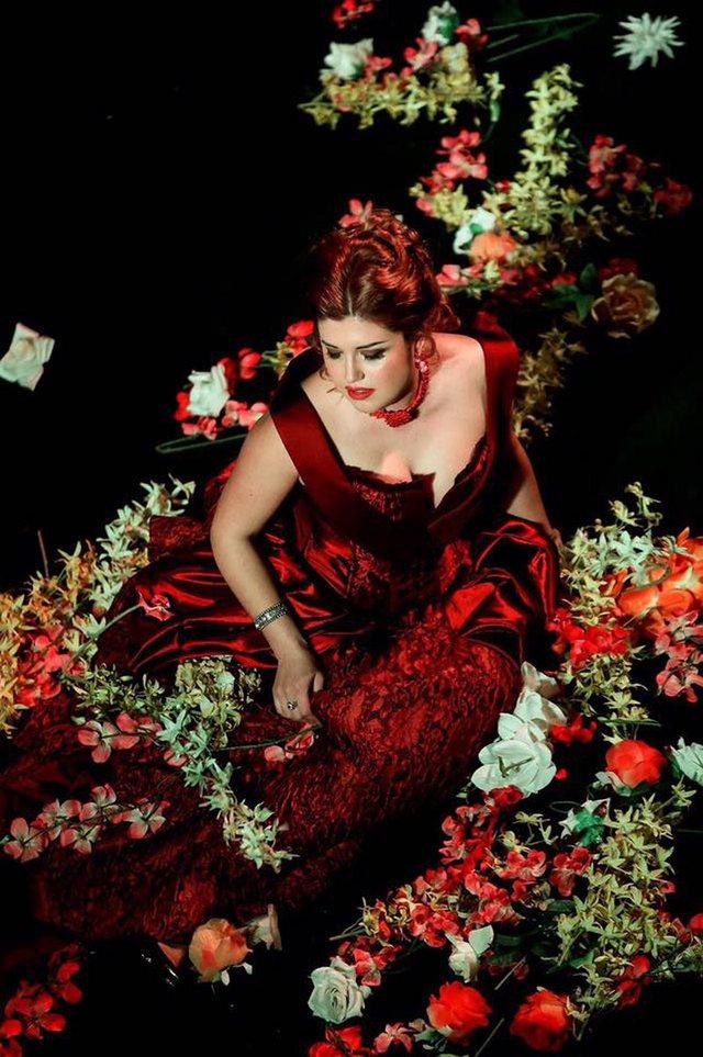 """Opera """"La Traviata"""", produksioni i fundit që u vu në"""