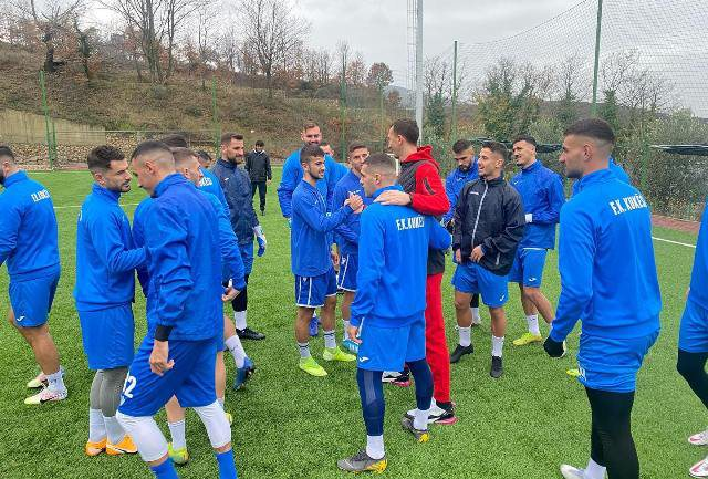"""Superior does not produce quality players, clubs """"rush"""" to Macedonia"""