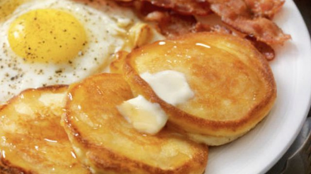 5 reasons why you should never leave breakfast without eating