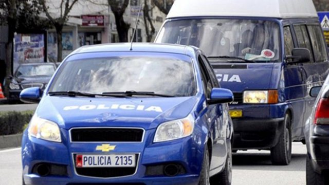 Përplasja me armë në Tiranë mes biznesmenëve Albert