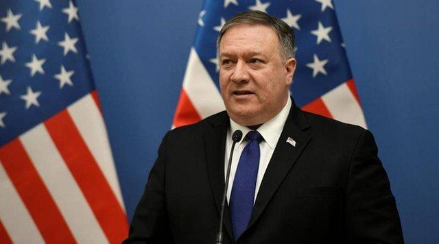 Falenderimi për Shqipërinë nga Sekretari Amerikan i Shtetit, vjen