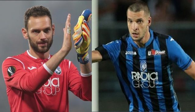 Gjimshiti and Berisha in the quarterfinals of the Italian Cup, the safe red and