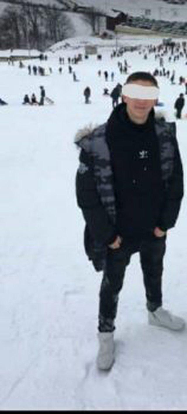 Publikohet fotoja, ky është studenti shqiptar i mjekësisë