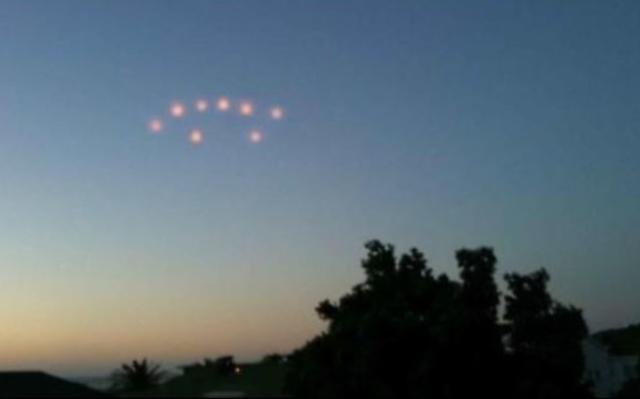 """""""Alienët na kanë pushtuar"""", numër stratosferik"""
