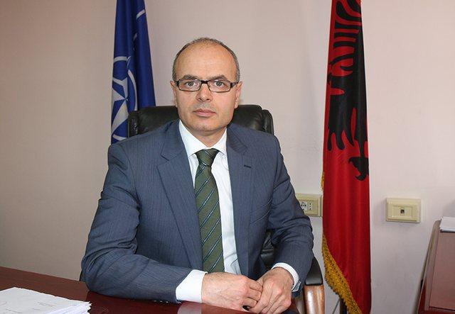 """""""Korrupsioni i vrau me armë"""", Petro Koçi del me reagimin"""